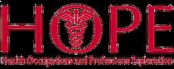 HOPE Madison Wisconsin Logo